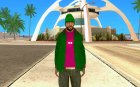 The Grove Street (fam1)