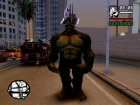 Abomination Comics Skin for GTA San Andreas side view