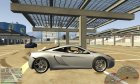 2011 McLaren MP4 12C for GTA 5 top view