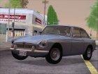 MG MGB GT (ADO23) 1965 HQLM for GTA San Andreas right view