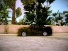 Anadol Gta Türk Drift Car для GTA Vice City вид слева