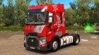 Renault-T Trucks