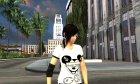 Kokoro MM для GTA San Andreas вид изнутри