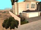 Спать во всех домах Full Version для GTA San Andreas вид изнутри