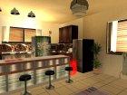 Дом СиДжея 2.0 for GTA San Andreas back view