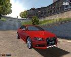 Audi S4 для Mafia: The City of Lost Heaven вид слева