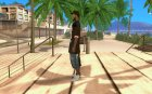Cowabunga! for GTA San Andreas left view