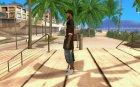 Cowabunga! для GTA San Andreas вид слева