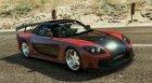 Mazda RX7 Veilside Fortune 1.1