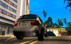 BMW X5 E70 for GTA San Andreas top view