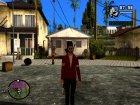 Пак HD скинов из GTA V Online for GTA San Andreas