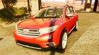 Toyota Highlander 2012 v2.0