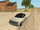 Новые спортивные автомобили для GTA San Andreas вид справа