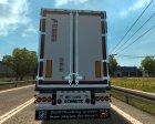 Schmitz for Euro Truck Simulator 2 left view