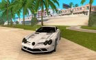 Mercedes-Benz SLR McLaren 722 Black Revel