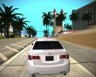 Honda Accord 2010 for GTA San Andreas right view