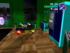 Новые текстуры отеля для GTA Vice City вид сзади слева