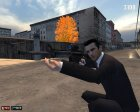 Штурмовая винтовка Colt M4A1 для Mafia: The City of Lost Heaven вид слева