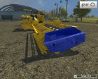 New Holland FX48 v1.0 для Farming Simulator 2013