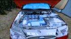Ford Mondeo ST200 1999 2.5 V6 для GTA San Andreas вид сбоку