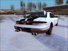 1996 Lincoln Mark VIII для GTA San Andreas вид сверху