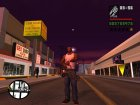 Сохранение№14 Миссия перед захватом дома Мэд Дога for GTA San Andreas left view