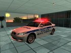 BMW M5 E60 Police SF