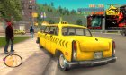 Cabbie из GTA VC для GTA 3 вид слева