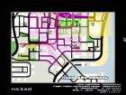 Пройденная сюжетная линия от Crow for GTA San Andreas rear-left view
