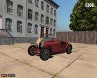 Bugatti Type 35C '30