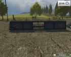 Vector 410 v1.0 for Farming Simulator 2013