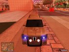 Mahindra Scorpio for GTA San Andreas left view