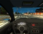 Mitsubishi Lancer Evolution 1.1 for Euro Truck Simulator 2 right view