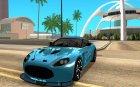Aston Martin Zagato V12 V1.0