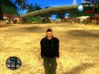 Пак скинов глав. персонажей из GTA для Skin Selector для GTA San Andreas вид сзади