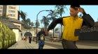 Chainsaw Panic для GTA San Andreas вид слева