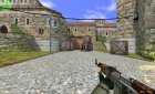AK 47 DESERT CAMO