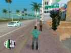 Регенерация для GTA Vice City вид слева