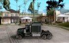 Linerunner из GTA 3 для GTA San Andreas вид слева
