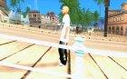 Миша Маваши для GTA San Andreas вид слева