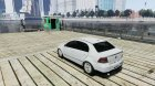 Volkswagen Voyage Comfortline for GTA 4 rear-left view