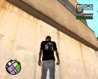 Король и шут для GTA San Andreas вид сверху