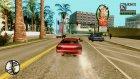 COP+ для GTA San Andreas вид изнутри