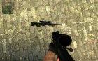 Default AWP Reanimation для Counter-Strike Source вид сверху