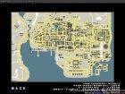 New Map для GTA San Andreas вид слева