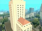 Los Santos City Hall HD для GTA San Andreas вид изнутри