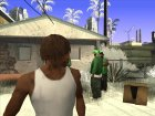 GTA V Online Hair Style v3 for GTA San Andreas
