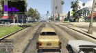 TurboSystemV (Ultra Nitro) 1.5.3 for GTA 5 rear-left view
