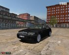 BMW 760i e65 for Mafia: The City of Lost Heaven left view