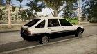 """ИЖ 2126 ODA """"Боевая Классика"""" для GTA San Andreas вид сзади слева"""